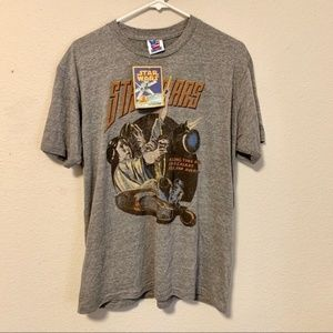 Junk Food Star Wars Graphic Tee - NWT